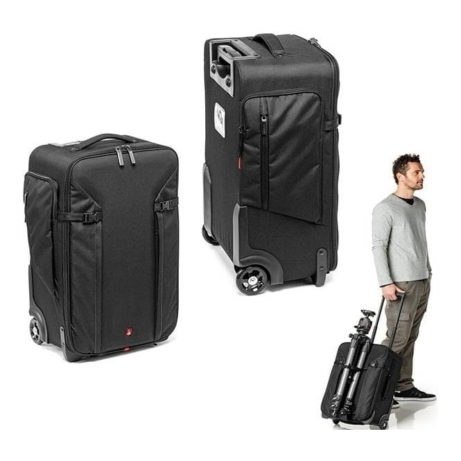 Manfrotto MB_MP-RL-70BB Professional Roller bag 70