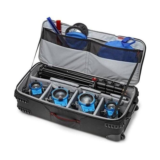 f86b4b34019 Manfrotto MB PL-LW-88W Pro Light Rolling Camera Organizer  LW ...