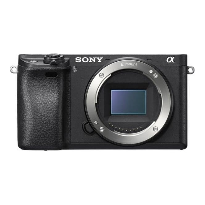 Sony ILCE6300/B Alpha a6300 Mirrorless Digital Camera Body Only