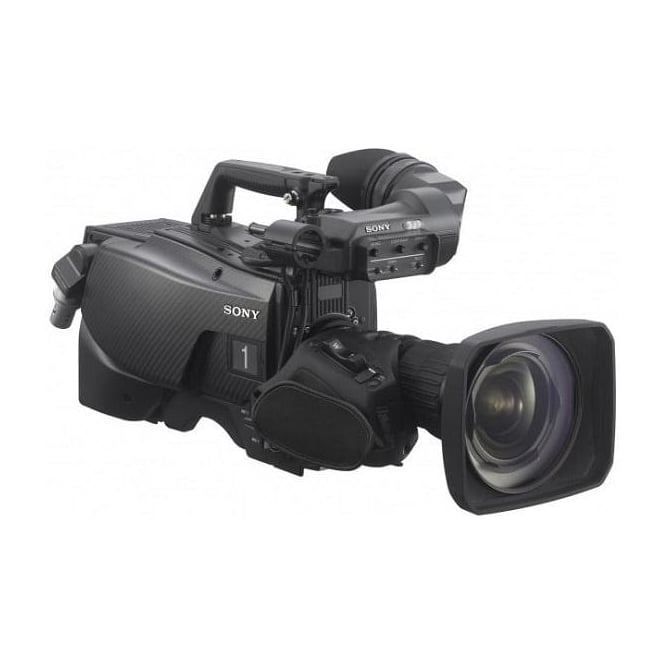 Sony HDC-2570/3T Portable Multi-Format HD System Camera