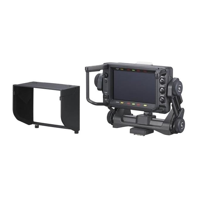 Sony HDVF-EL75//U 7.4'' Colour OLED Viewfinder f