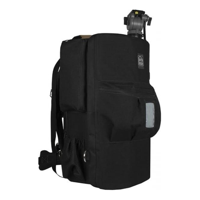 Portabrace CINEMA-BACKPACK Backpack Cinema Camera Rigs Black