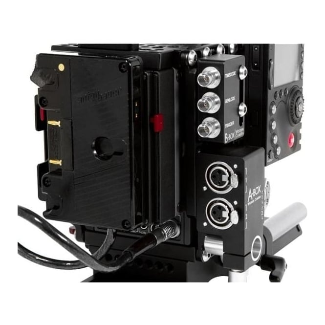 WoodenCamera WC-144000 A-Box (Epic | Scarlet)