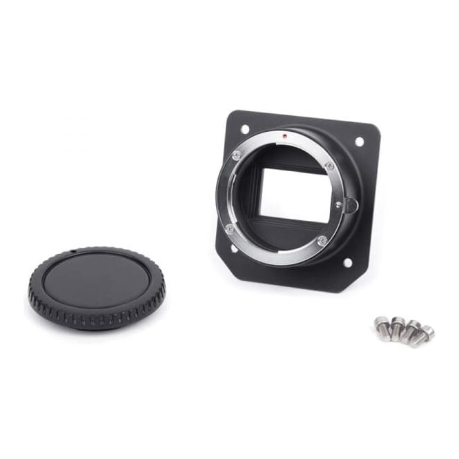 WoodenCamera WC-183200 Canon Mount for CION