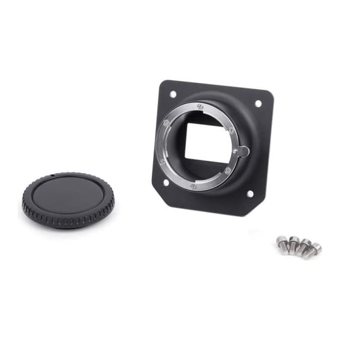 WoodenCamera WC-183300 Simple Nikon Mount for CION