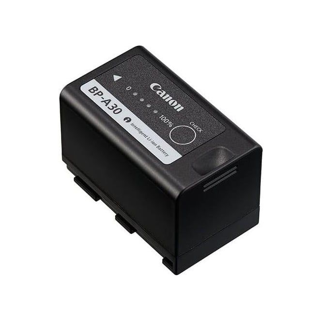 Canon BP-A30 Battery Pack for C300 MARK II