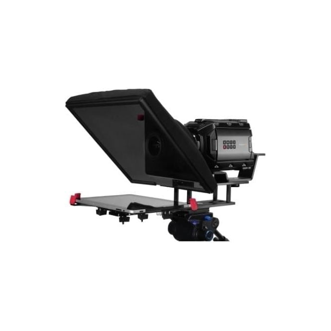 UL iPADU12 SBAG UltraLight 12 iPad Pro Teleprompter with Soft Case