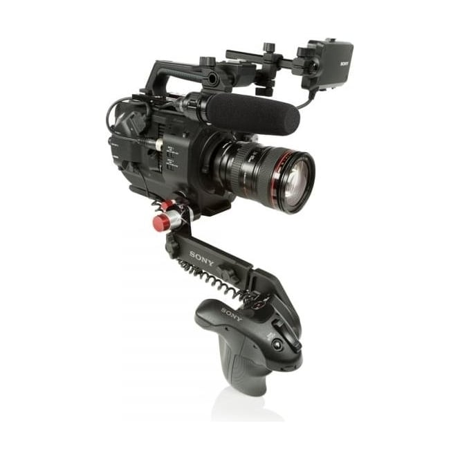 Shape Remote Extension Handle for Sony PXW-FS7M2//FS7 Camera System
