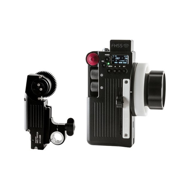 Teradek TRT-15-0042 RT OMOD Wireless Lens Control Kit with 6-Axis Transmitter for RED