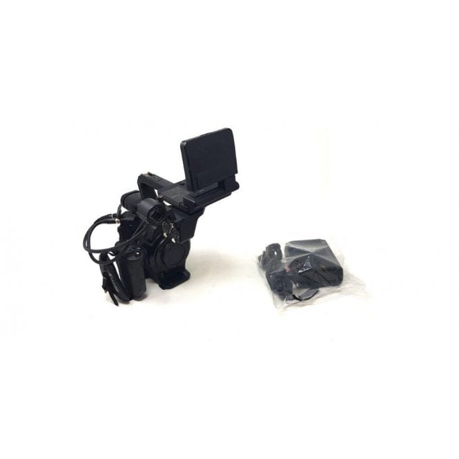 Canon EOS C300 Mark 1 (M1) Camcorder EF Mount, 2673 hours, Used
