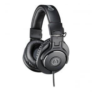 ATH-M30X Professional studio monitor headphones