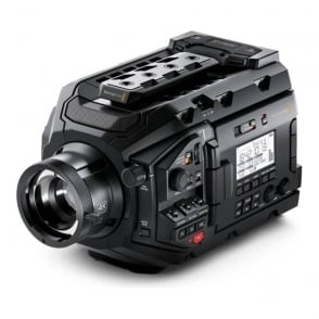 Design URSA Broadcast Camera