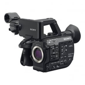 Super 35 Handheld Camcorder, Body Only