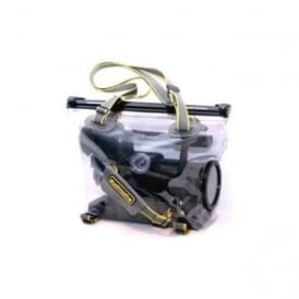 VP2 Underwater Housing for Panasonic HVX200