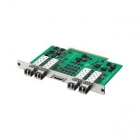 BMD-VHUBUV/IF/OPT Universal Videohub Optical Fiber Interface