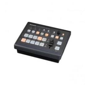 PAN-AWHS50E Compact 5 Channel HD/SD Production Switcher