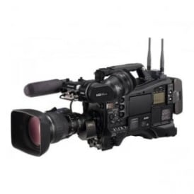 AJ-PX5000G 2/3 type, 3 Chip, AVC-ULTRA P2 HD camcorder