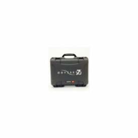 CD-OD-CASE odyssey case: nanuk carrying case with custom cut out foam