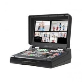 DATA-HS2200 6 input HD broadcast quality Mobile Studio