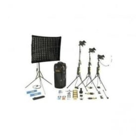 KDS31M 1 Soft head 3 Hard heads Master Kit