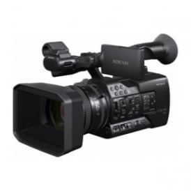 PXW-X160 XDCAM with 25x Zoom lens Camcorder