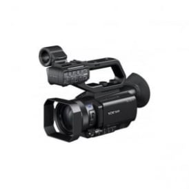 PXW-X70 Professional XDCAM Compact Camcorder