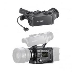 PMW-F5 35mm Full HD Camcorder with LCD viewfinder package B