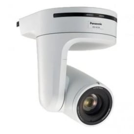 AW-HE130WEJ 1/3 HD Integrated Camera - White