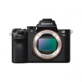 ILCE7M2B.CEC Alpha a7 II Mirrorless Digital Camera - Body Only
