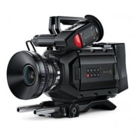 URSA Mini 4.6K Digital Cinema Camera (PL-Mount)