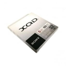 XQD-S32E Memory card, Ex Demo