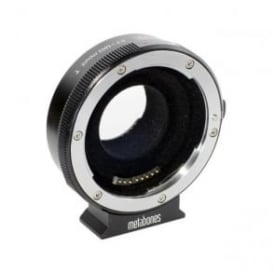 MB_EF-m43-BT2 Canon EF Lens to Micro Four Thirds T Smart Adapter