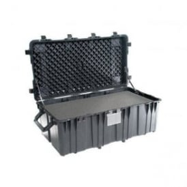 0550 Transport Case with foam 1208 x 611 x 449