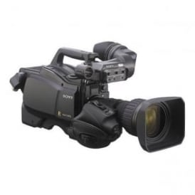 HSC-100RF//U Optical Fiber Broadcast Camera