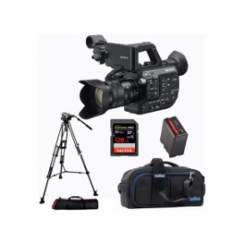 Sony PXW-FS5K super 35mm camcorder XDCAM with lens package c