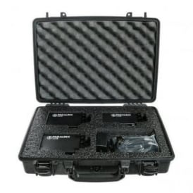 PAR-ACES12D Ace 1:2 SDI Deluxe HD Transmission Package