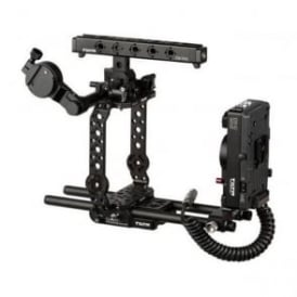 ESR-T06-B Arri ALEXA MINI Rig Kit 2