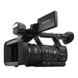 HXR-NX5R Handheld Full-HD Compact Camcorder