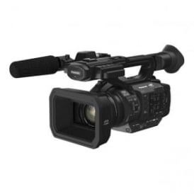 HC-X1E 4K 60p/50p Camcorder with 1.0-type (inch) Sensor