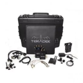 TER-BOLT-965-1G Bolt 1000 Deluxe Kit SDI | HDMI Gold Mount Wireless Video Transceiver Set
