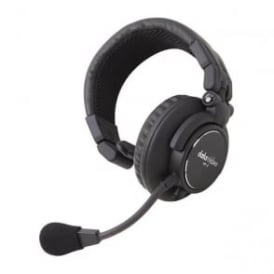 DATA-HP3 Single ear headset for use with CCU-100S / CCU-100P