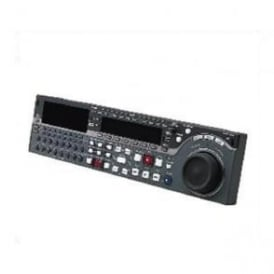 Remote Control Panel for MSW-2000/1 Series MPEG IMX VTRs