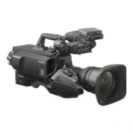 HDC-4800 4K/HD Ultra High Frame Rate Camera System