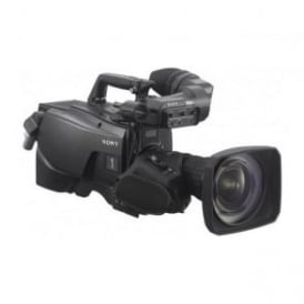 HDC-2570/3T Portable Multi-Format HD System Camera