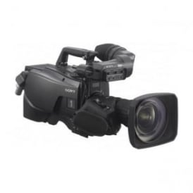HDC-2570/4E Portable Multi-Format HD System Camera