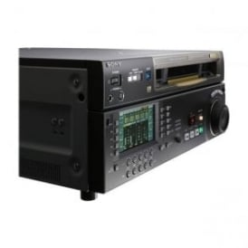 HDW-1800 CineAlta HDCAM Studio Editing Recorder