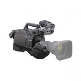 HSC-100RT/4M Digital Triax Broadcast Camera