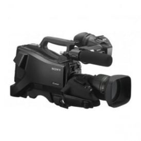 "HXC-FB75PK 2/3"" Exmor SD/HD Studio Camera with a Fibre CCU"