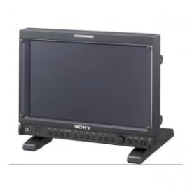 Portable 9 Inch Full HD Resolution Monitor