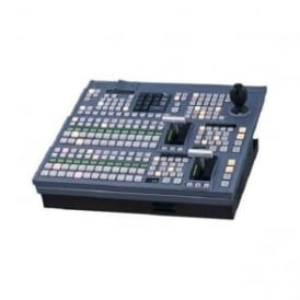 MKS-9012A Control Panel with 2 M/E